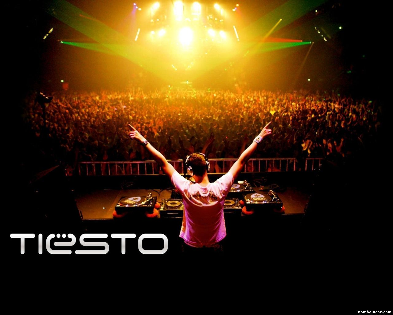 Tiesto-Elements-of-live (DVD Rip)