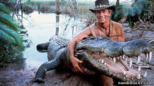 Крокодил Данди